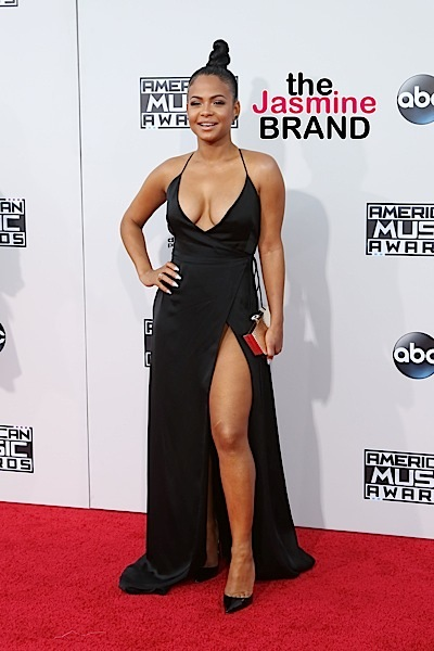 American Music Awards Arrivals