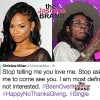 Christina Milian Slams Ex Boyfriend Rapper Lil Wayne-the jasmine brand