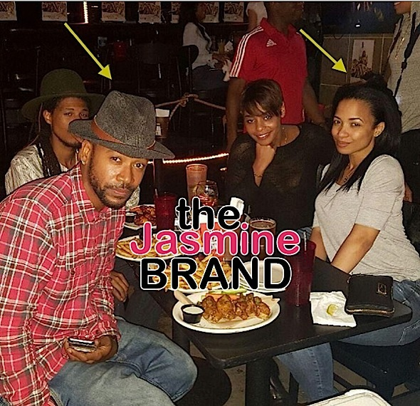 who is karrine steffans dating Karrine steffans (born august 24, 1978) is a hip hop music video model and actress she also wrote a controversial book about her life in the hip hop world, titled confessions of a video vixen.