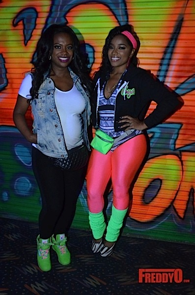 toya wright hosts roller skating b