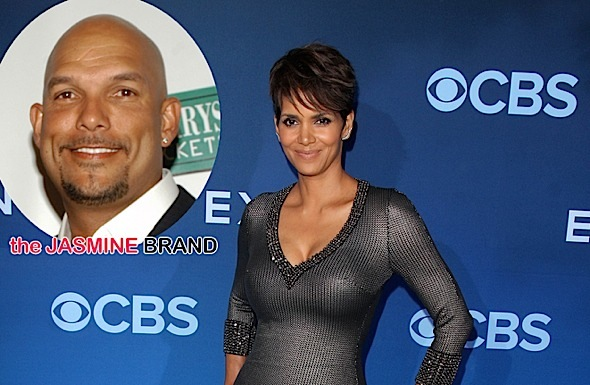 Halle Berry's Ex Husband David Justice Slams Actress: I never beat her! + Blames Her For Multiple Divorces