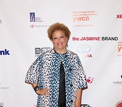 Debra Lee Replaced As President At BET, Staying On As Chairman