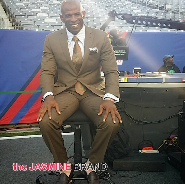 "Deion Sanders NFL Show ""21 & Prime"" Allegedly Canceled"