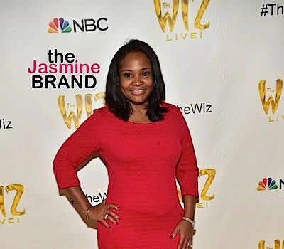 'Married to Medicine's' Dr. Heavenly Accused of Trying to Run Over Neighbor