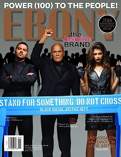 Ebony Mag Cover-Jesse Williams-Belafontae-Zendaya-the jasmine brand