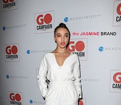 FKA twigs Says Abusive Relationships Can Be Sexy: It's addictive.