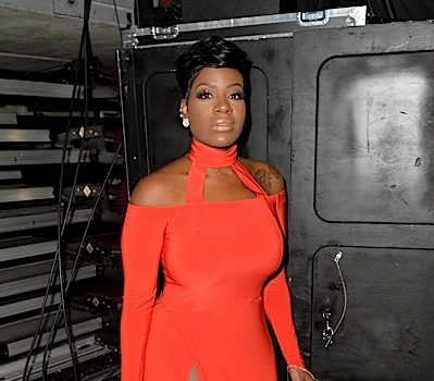Fantasia Performs 'I Made It' On Good Morning America [VIDEO]