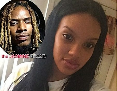 Fetty Wap Threatens to Shoot Baby Mama Lezhae Zeona [VIDEO]