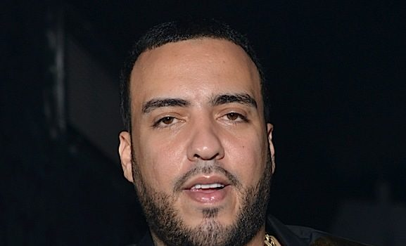 French Montana Pulled Over By Police, Tells Officers: 'Black Lives Matter' [VIDEO]
