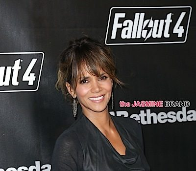 Halle Berry's MMA Film 'Bruised' Reportedly Getting Picked Up By Netflix In $20 Million Deal