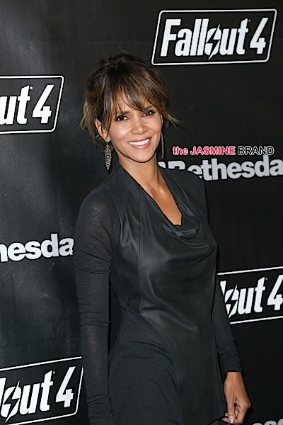 Halle Berry: Winning My Oscar Meant NOTHING For Diversity In Hollywood