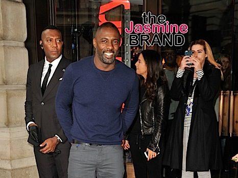 Celebrity Stalking: Blue Ivy, Idris Elba, Alicia Keys & Swizz Beatz, Amber Rose, Tamera Mowry [Photos]