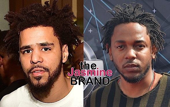 J.Cole & Kendrick Lamar Release New Music