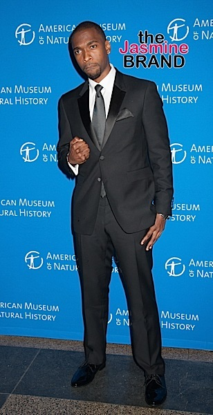 2015 American Museum of Natural History Museum Gala - Arrivals