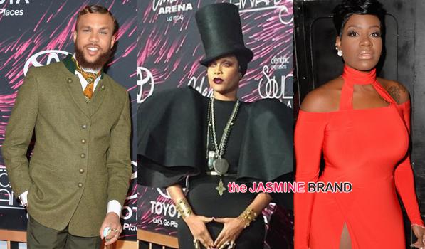 Soul Train Awards Kick-Off in Las Vegas! + See the Red Carpet Photos: Erykah Badu, Jill Scott, Babyface, R.Kelly, Jazmine Sullivan, Jidenna, MC Lyte