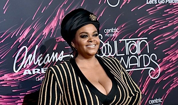 Jill Scott Cast In 'Black Lightning'