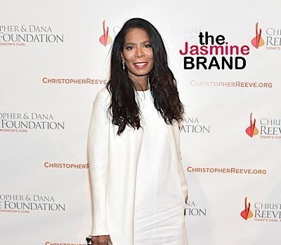Scandal's Judy Smith Gets Mystery Movie 'The Adjuster' Based Off Her Real Life Experiences