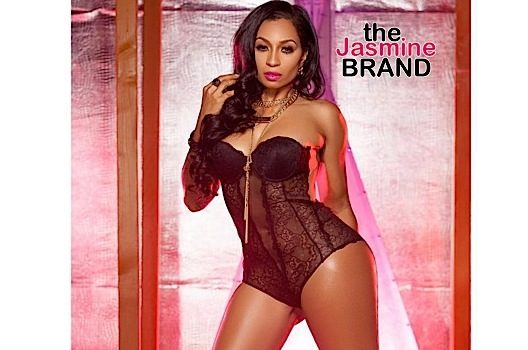 Karlie Redd Poses For 'Playboy', Yusaf Mack Says Sorry For 'Tranny' Remark, Countess Vaughn Goes Topless For Turkey Day + Russell Simmons Calls Thanksgiving Bullsh*t