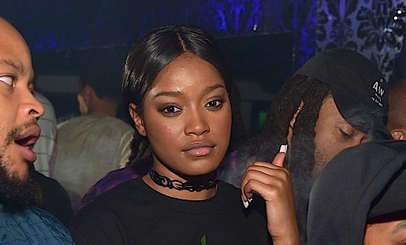 French Montana, Keke Palmer, 2 Chainz, Nipsey Hussle Party in ATL [Photos]