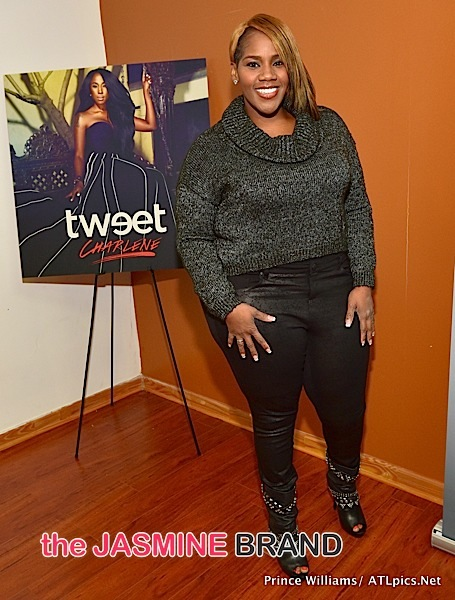 Kelly Price-Tweet Listening Session-the jasmine brand