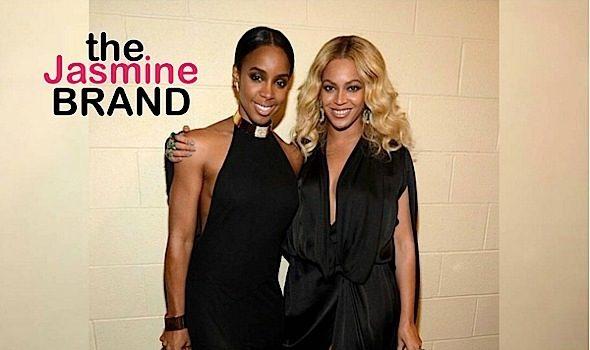 Kelly Rowland, Beyonce & Jay Z Hit Cotto Fight, Nas Parties in LA + Paula Patton Attends LA Premiere [Photos]