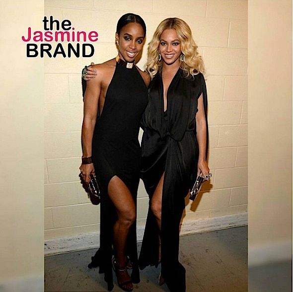 Kelly Rowland-Beyonce-Cotto Fight-the jasmine brand