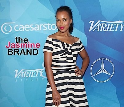 Kerry Washington To Star In Thriller 'The Perfect Mother'