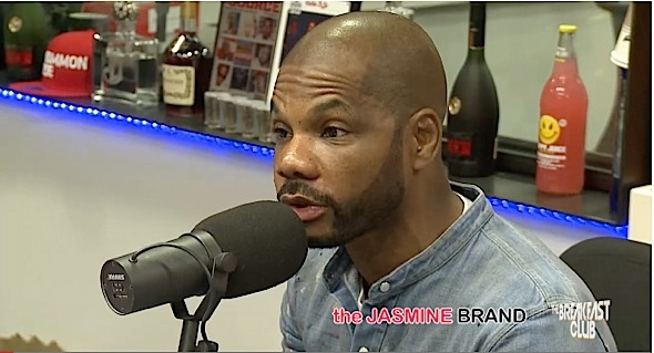 Kirk Franklin Apologizes to Gays On Behalf of the Church [VIDEO]