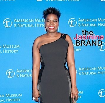 Leslie Jones Is Keeping Her Boyfriend Secret From The Public: I don't want everybody bothering him.