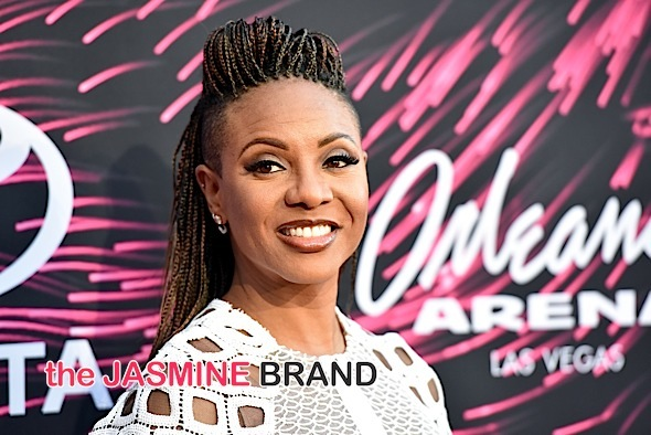 "MC Lyte Cast In ""New York Undercover"" Reboot"