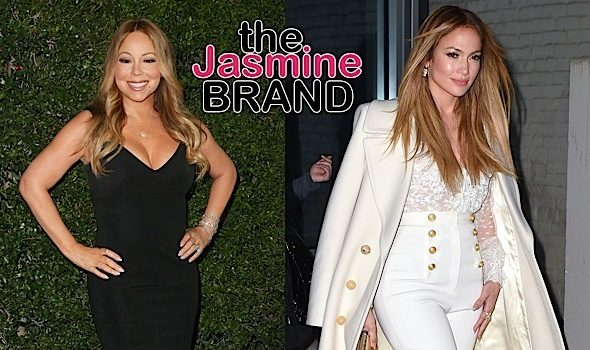 Was That Shade? Mariah Carey Addresses Her 'I don't know J.Lo' Comment