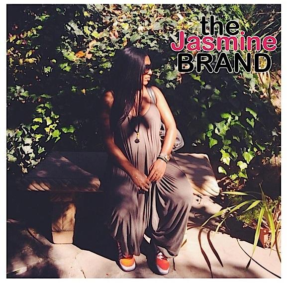 Melanie Fiona-Pregnant-the jasmine brand