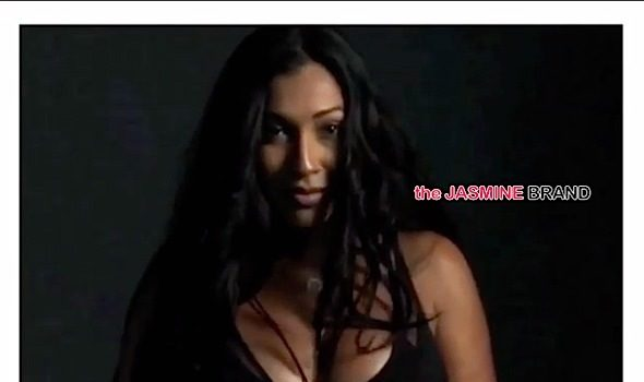 Melanie Fiona is Pregnant! See Her Adorable Announcement [Ovary Hustlin']