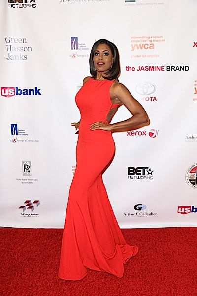 Omarosa Returns To Reality TV, Cast In 'Celebrity Big Brother'