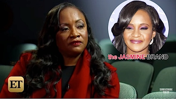Pat Houston Wanted to Send Bobbi Kristina to Rehab, 'but it came too late'.