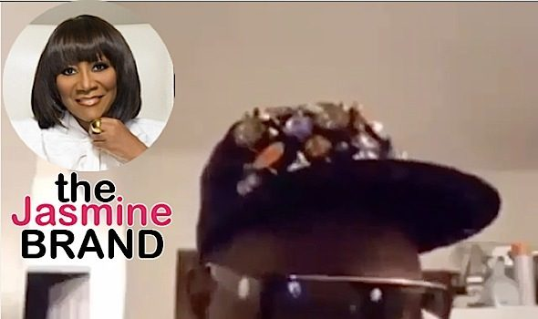 Patti Labelle Admits Viral Video Increased Pie Sells [VIDEO]