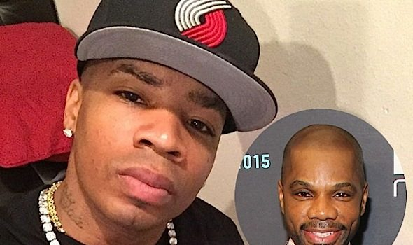 Plies Invites Kirk Franklin To Strip Club [VIDEO]