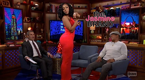 Porsha Williams-Proves Butt is Real-the jasmine brand