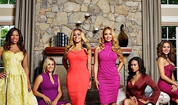Teaser For BRAVO's New Show, 'Real Housewives of Potomac' [VIDEO]