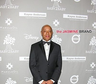 Russell Simmons: A Woman Tried To Extort Me For $500k!