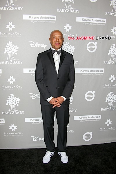 Russell Simmons' All Def Digital Snags $10M in Financing