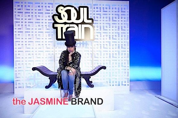 SOUL TRAIN AWARDS ERYKAH BADU-THE JASMINE BRAND