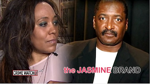 Mathew Knowles Baby Mama – Alexsandra Wright – Threatens Beyonce's Dad With Jail Time For Not Paying Child Support [VIDEO]
