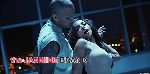 Tinashe Releases 'Player' Video Featuring Chris Brown [WATCH]