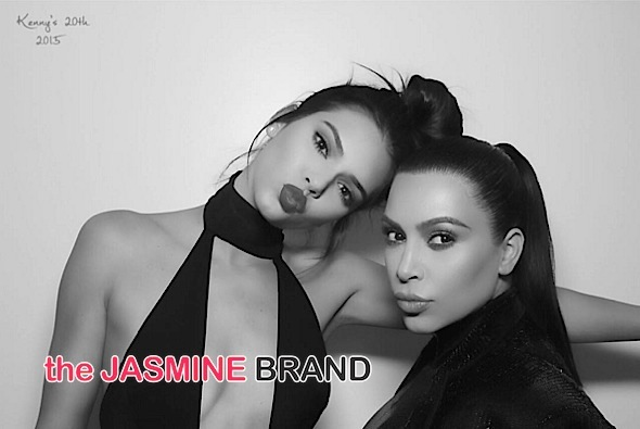 Photo Booth Fresh! See Flix From Kendall Jenner's 20th Birthday + Drake, Tyler the Creator, Kanye Spotted [Photos]
