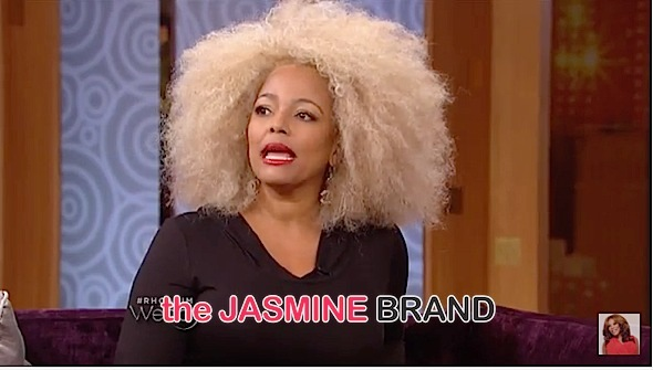 Reality TV Newbie Kim Fields Says RHOA Won't Change Her [VIDEO]