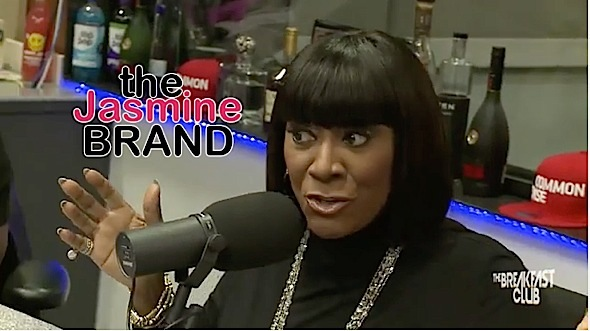 Patti Labelle Talks Pie Frenzy + Why She Kicked Fan Off Stage: He got carried away [VIDEO]