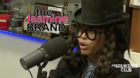 Erykah Badu On Dumping Common, Getting Butt Naked For 'Window Seat' + Fall-Out With Azealia Banks