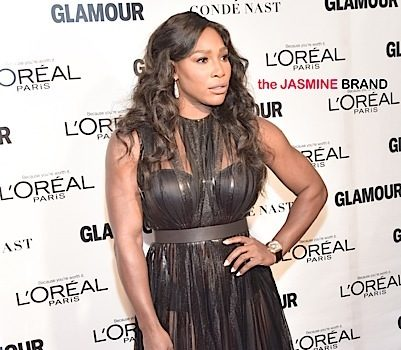 Serena Williams Talks Racial Inequality, Her Return to Indian Wells & Fighting Illness to Play