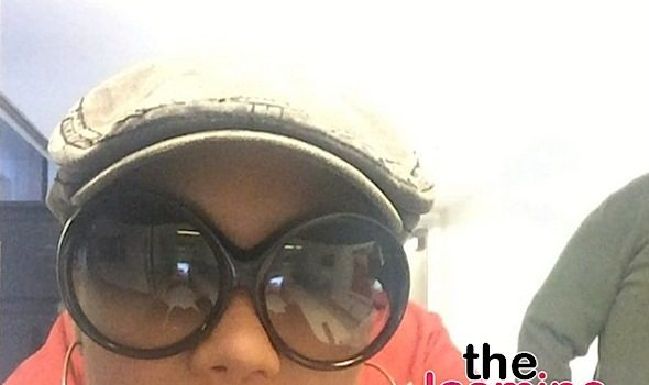 Tamar Braxton Discharged From Hospital [VIDEO]
